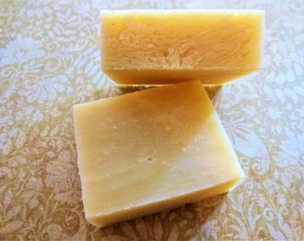 Fresh Linen Handmade Soap  Organic Soap, Scented Soap, Natural Soap, Skin Care, Natural Skin Care, Essential Oil Soap, Natural Bar Soap