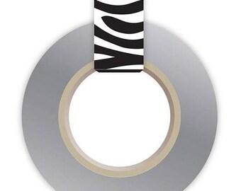 Zebra Washi Tape