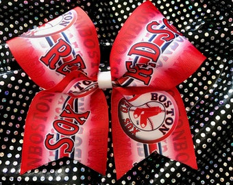 Red Sox Bow