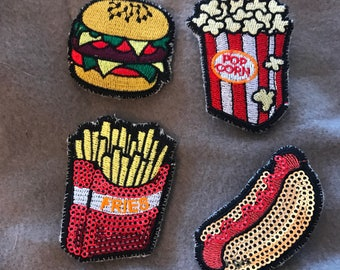 Catnip junkfood pack