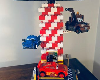 LEGO® Lamp - Disney® Cars 1.0