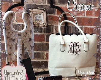 Bridesmaid Gift, Gift For Her, Monogrammed Purse, Handbag, Bridesmaid Gifts, Personalized Handbag, Shoulder Bag, Purse, Tote, Bridal Shower
