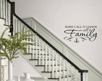 Family wall decal,Home Decor, family quotes wall decal, Kitchen Decal, Kitchen decor, Wall decor, Bible quote decal
