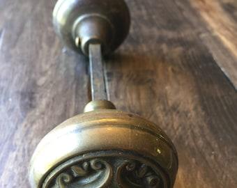 Victorian Door Knobs
