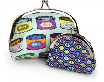 Sizzix Die - Coin Purse