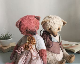 Couple bears, special offer