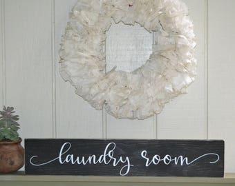 Laundry Sign, Laundry Room Decor, Laundry Room Sign, Laundry Room, Rustic Laundry Sign, Laundry Wall Art, Laundry Wall Decor, Laundry Decor