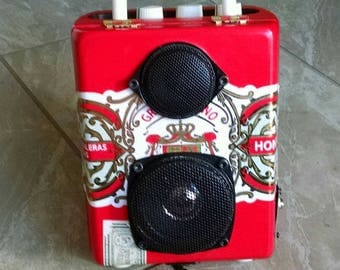 Boutique Cigar Box Amp the Gran Habano Twin