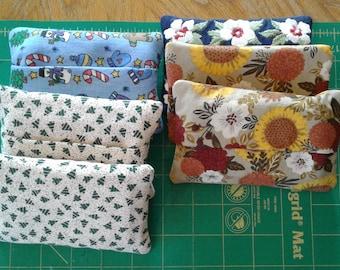 Tissue Holders
