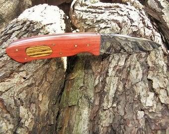 Hunting Knife, Skinning Knife, Custom Hunting Knife, Custom Skinning Knife, Survival Knife, Fixed Blade Knife, Groomsmen Knife Gift