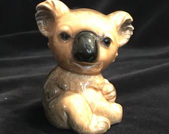 Vintage Goebel Koala Bear Figurine