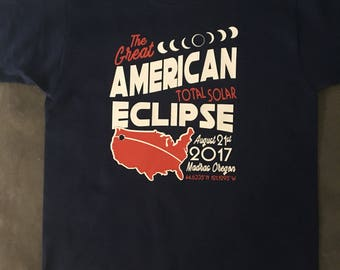 Kids Eclipse Tees