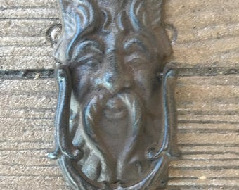 Cast Iron Door Knocker