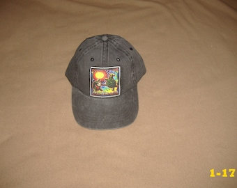 Grateful Dead Terrapin Station Hat. new  one size adjustable all sales final