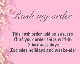 Rush my Mommy To Be pin