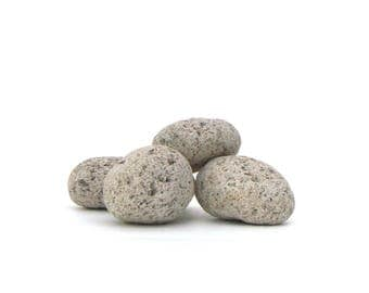 Natural Pumice Stone from Mt Shasta California, foot scrub