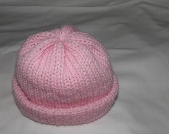 Hat Preemie - 3 months