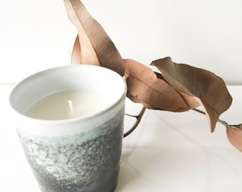 Japanese Pottery Pure Soy Candles, Candle Cups, Pure Soy Candles, Reusable Pottery, Home Decor, Home Styling, Pottery, Aromatherapy, Candles
