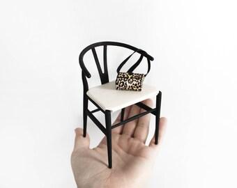 Wishbone Chair 1/6th
