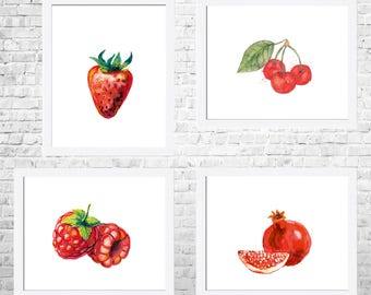 Fruit Kitchen Decor Sets Kitchen Decor Sets