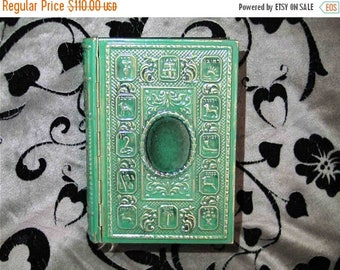 SALE English hebrew siddur,antique prayer book,small Jewish siddur 1959,rare condition