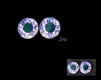 Eyechips Blythe epoxy - 14mm