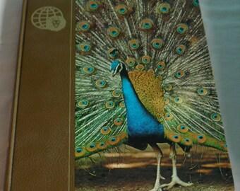 World encyclopedia of animals. Animal Kingdom. AB - CSA 1. Genve