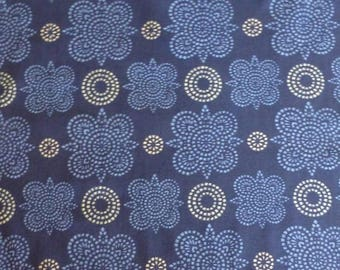 Anniversary Sale Cotton Fabric , Quilt Fabric, Home Decor,Modern, Geometric, Impressions by Ty Pennington, Fast Shipping