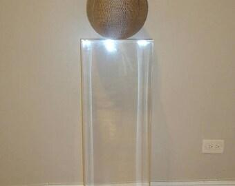 50% OFF Beautiful Vintage Decorative Large Floor Sphere