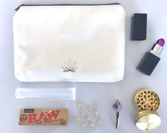 Beauty Queen Gift Set | Feminine Smoking Accessories