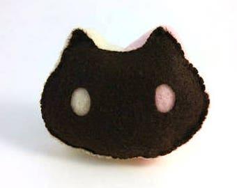 Steven Universe Cookie Cat Stuffie Plush