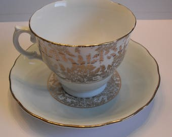 Royal Vale Teacup