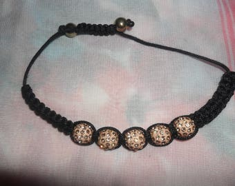 1 Beautiful beaded bracelet for  someone special