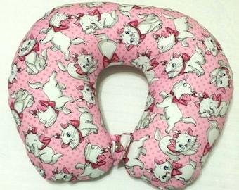Disney Aristocats Neck Pillows with a Snap