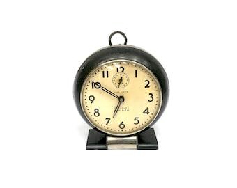 Westclox Big Ben Loud Alarm S4-D 1945 -1946