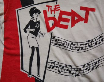 The English Beat Etsy