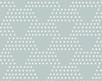 Arizona After - Strata Mist - April Rhodes - Art Gallery Fabrics (AZA-6884)