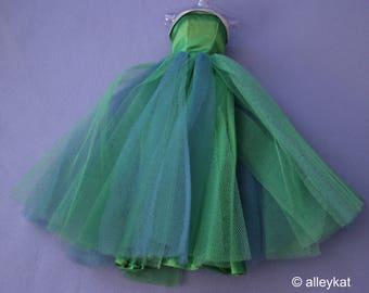 Vintage Barbie Senior Prom Gown, EXC