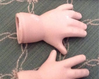 Replacement Hands For Bye Lo Baby A