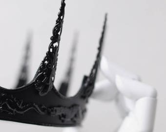REGINA: Evil Queen / Dragon Slayer Crown (DECOMMISSIONED)