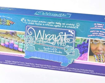 Wrapit Loom from the makers of Rainbow Loom