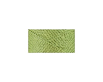 Chartreuse Caron Simply Soft Solids Yarn