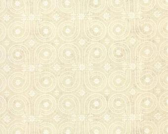 BLACK TIE AFFAIR by Moda in Basic Grey Tonal Cream 30428-12