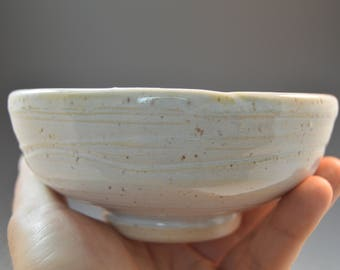 Matcha Chawan, Tea Bowl, handmade tea bowl, ceramic tea bowl, handmade pottery, Pottery Tea Bowl