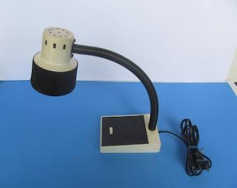 Gooseneck  Desk Lamp