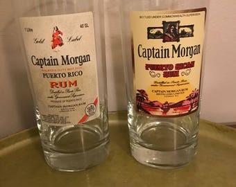 Captain Morgan Glasses