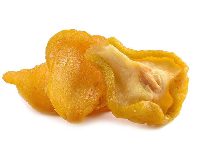 Dried Pears (Unsweetened)
