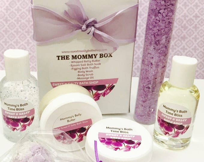 The Mommy Box-Free Shipping