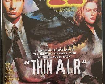 X-Files #17 (1996) Comic Book