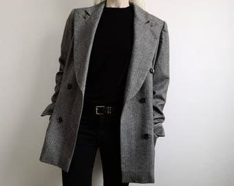 Vintage Givenchy Coat